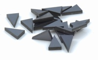 Polycrystalline Diamond Segments