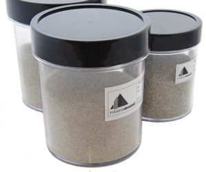 Natural Diamond Grit Powder