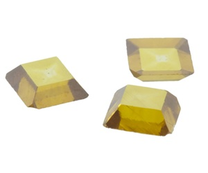 Monocrystalline Diamond MCD Single Crystal