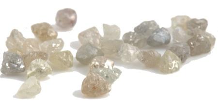 Diamond Mesh Casting Material