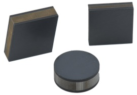PCBN Double Sided Inserts