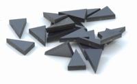 Polycrystalline Diamond Segments