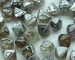 Diamond Dressers Octohedron Tool Stones