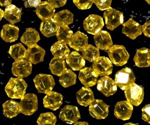 Synthetic Diamond Grit