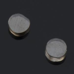 Laser cut rounds 300x300