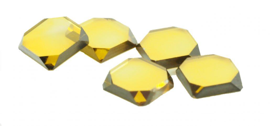 Monocrystalline Diamond MCD Plates for diamond tool
