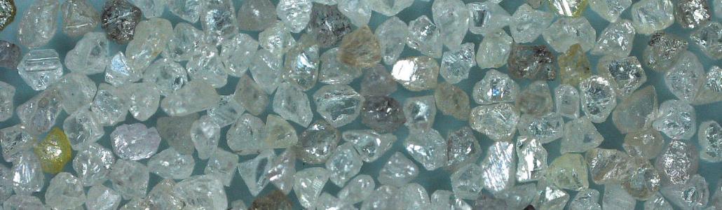 Natural Diamond Mesh Grit Industrial Abrasives