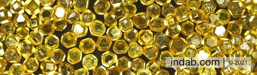 Synthetic Diamond Grits | Mesh Sizes UK Industrial Abrasives Ltd