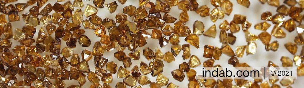 CBN Grit | Cubic Boron Nitride | Mesh Sizes by Industrial Abrasives Ltd UK